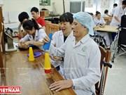 """Soeijima Nozomi: """"Chaque petit progrès du patient me donne une grande joie"""""""