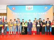 Clôture du Forum du Tourisme de l'ASEAN 2019