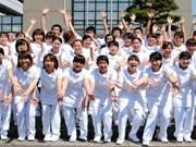 Le Vietnam compte envoyer 120.000 travailleurs à l'étranger en 2019
