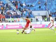 ASIAN Cup 2019 : le Vietnam qualifié pour les quarts de finale