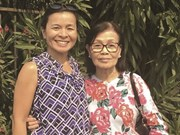 Une doctoresse au chevet des malades d'Alzheimer