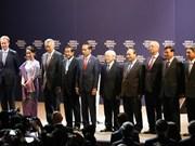 WEF 2018: Consolider un environnement propice au développement national