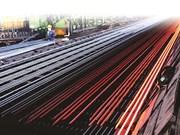 L'UE taxe plus l'acier importé, trois produits vietnamiens concernés