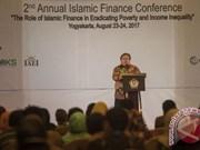 L'Indonésie s'efforce de ramener le taux de pauvreté à 9%