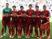 ASIAN Cup 2019 : le Vietnam battu par le Japon en quarts de finale