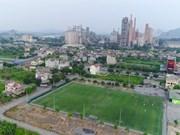 Kinh Môn : le développement industriel et la protection de l'environnement sont indissociables