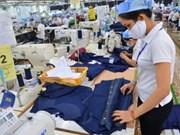 Le Vietnam enregistre un déficit commercial de près d'un milliard de dollars début janvier