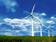 Le Vietnam dispose d'un fort potentiel dans les énergies renouvelables