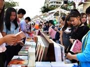Festival de la rue des livres du Nouvel An lunaire 2019
