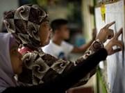 Philippines : la création d'une région autonome dans le sud musulman votée par référendum