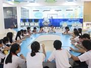 Les bibliothèques vietnamiennes face à l'industrie 4.0