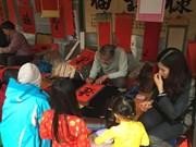 La Fête de la calligraphie 2019, un rendez-vous pour les Hanoïens