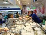 L'IPC augmente de 0,22% avant le Têt à Hanoi