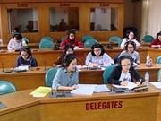L'Université de Hanoi réussit son projet de démarche-qualité