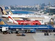 La connectivité aérienne avec les marchés touristiques se renforce