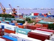 Forte croissance des exportations vers l'Afrique