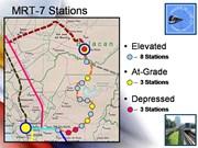 Les Philippines s'emploient à élargir leur réseau ferroviaire pour relancer l'économie
