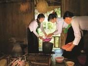 Têt et traditions des Muong à Hoà Binh