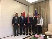 Le Vietnam assume la présidence tournante du Comité de l'ASEAN à Madrid