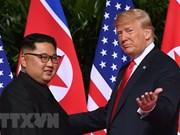 Séoul salue le 2e Sommet entre les Etats-Unis et la RPDC au Vietnam