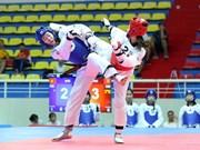 Le taekwondo vietnamien vers les JO de Tokyo 2020