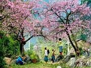 Le Nord-Ouest par monts et par vaux au printemps