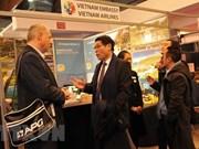 Le Vietnam au Salon des Vacances de Bruxelles