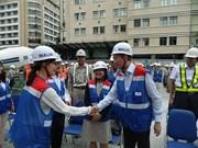 Hô Chi Minh-Ville: la première ligne de métro sera achevée en octobre 2020