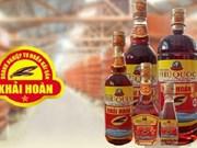 Deux produits vietnamiens protégés au Canada