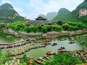 Le tourisme, un secteur qui s'impose