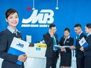 MB parmi les banques les plus fortes en Asie-Pacifique