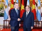 """L'Argentine, """"premier partenaire du Vietnam en Amérique latine"""""""