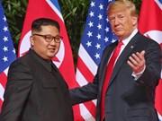 Le Vietnam oeuvre pour organiser avec succès le Sommet Etats-Unis – RPDC