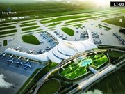 Accélération de l'étude de faisabilité du projet de construction de l'aéroport de Long Thanh