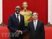La BM affirme continuer à fournir un appui technique au Vietnam
