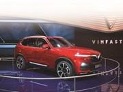 VinFast, Vsmart..., Vingroup affirme son label
