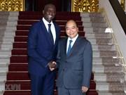La BM s'engage à aider le Vietnam à développer ses infrastructures