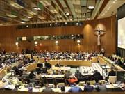 Le Vietnam participe à l'audition annuelle UIP – ONU 2019