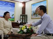 Les relations spéciales Laos-Vietnam se développent continuellement
