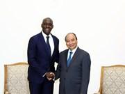 La BM prête à aider le Vietnam à développer ses infrastructures