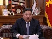 Le président de la RPDC Kim Jong-un effectuera une visite officielle au Vietnam