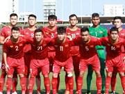 AFF U22 : Le Vietnam affrontera l'Indonésie en demi-finale