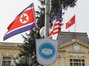 Le Vietnam est prêt à contribuer à construire une paix durable sur la péninsule coréenne