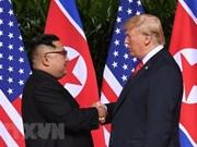 L'organisation du sommet Etats-Unis - RPDC est un succès pour le Vietnam