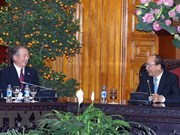 Le Vietnam déroule le tapis rouge aux investisseurs japonais