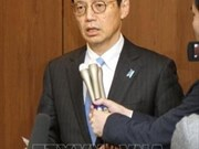 Sommet États-Unis-RPDC : Le Japon s'attend à des résultats positifs