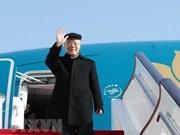 La tournée du leader du PCV dynamise les liens avec le Laos et le Cambodge
