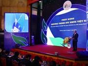 Le Premier ministre lance le Programme de santé du Vietnam