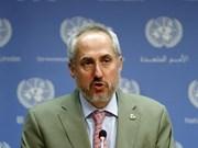 Sommet Etats-Unis-RPDC : l'ONU se félicite du 2e sommet Etats-Unis-RPDC
