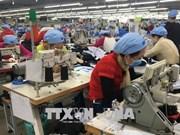 Les Etats-Unis, un partenaire commercial important du Vietnam